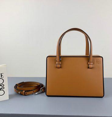 LOEWE Postal Bag