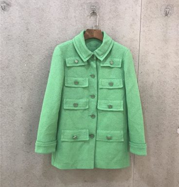 chanel women jacket