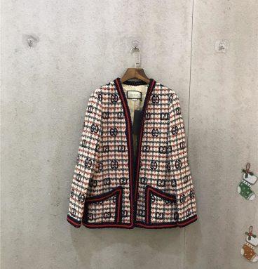 gucci women jacket
