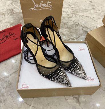 Christian Louboutin High Heel Shoes for women designer