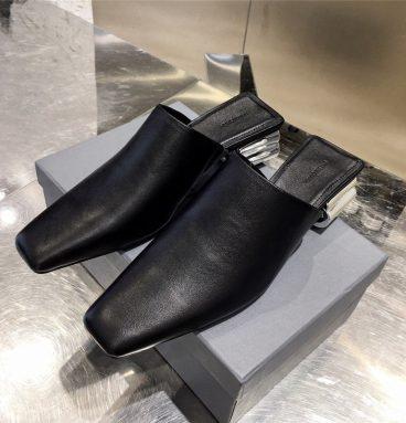 Fake Balenciaga Women's Mules Black