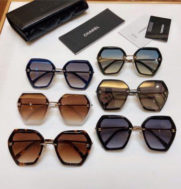 CHANEL sunglasses women designer