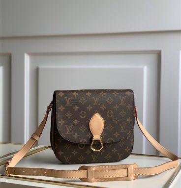 Louis Vuitton Bag LV Vintage
