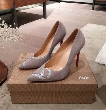 Christian Louboutin High Heel Shoes