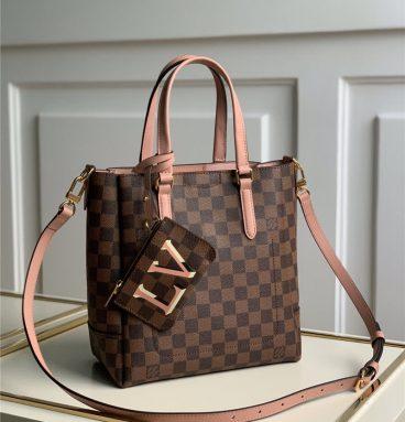Louis Vuitton Belmont Bag
