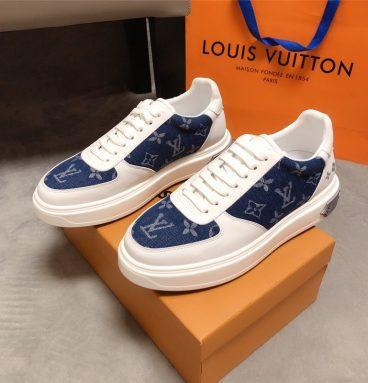 Loui Vuitton Mens LV sneakers
