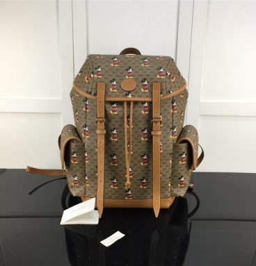 Disney x Gucci medium backpack