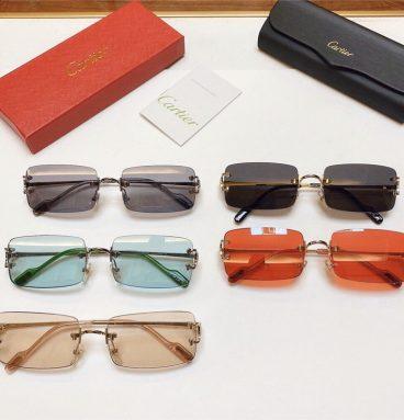 cartier sunglasses women