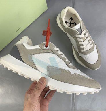 Off White Sneaker men