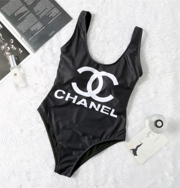 chanel swimsuit
