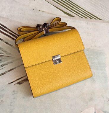 hermes bag epsom leather