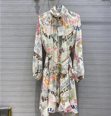 zimmermann dress replica clothing