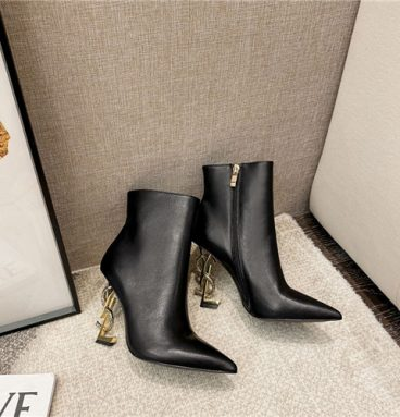 ysl boots replica shoes