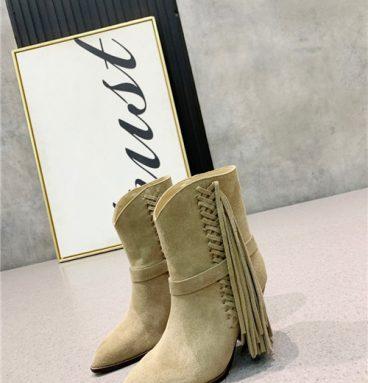 ISABEL MARANT boots replica shoes