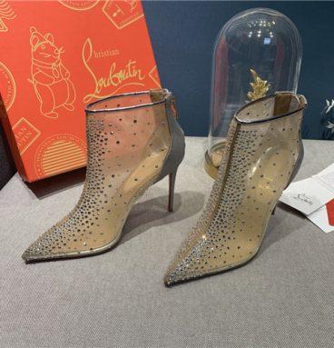 christian louboutin boots replica shoes