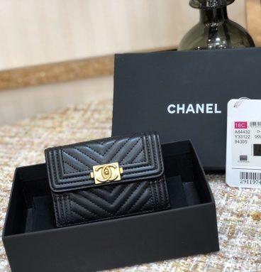 Chanel Evening Bag Clutch