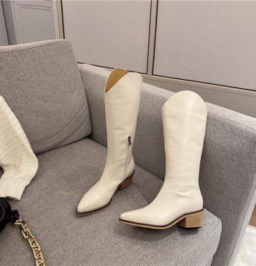 ISABEL MARANT long boots replica shoes