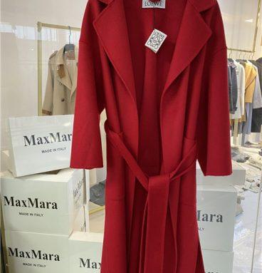 Loewe coat replica clothing
