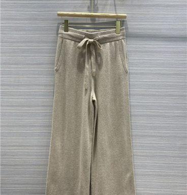 Brunello Cucinelli pants replica clothing