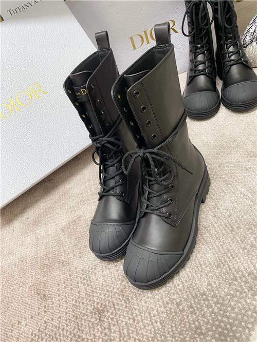 dior Martin boots women replica shoes