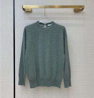 brunello cucinelli cashmere sweater replica clothing