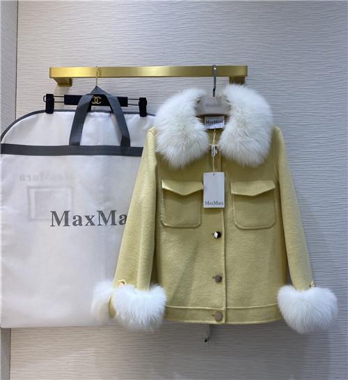 maxmara jacket coat replica clothing