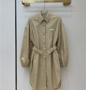 Bottega Veneta Shirt skirt