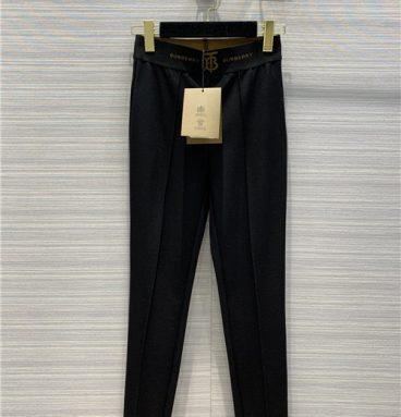 burberry leggings