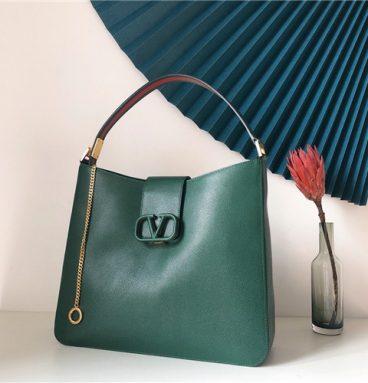 valentino bag green