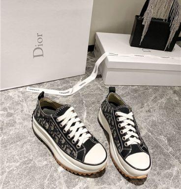 converse dior shoes