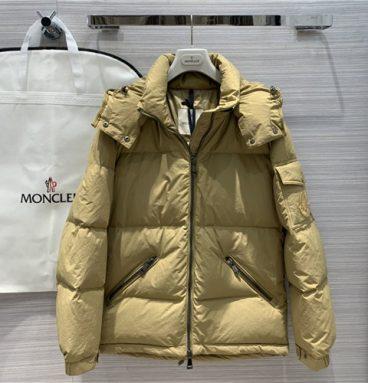 moncler badymore jacket