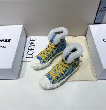 converse louis vuitton lv sneakers