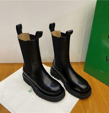 bottega veneta boots women
