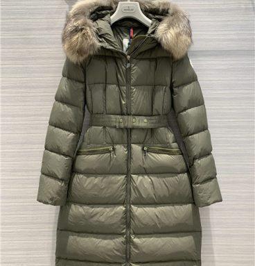 moncle boedic hooded down jacket