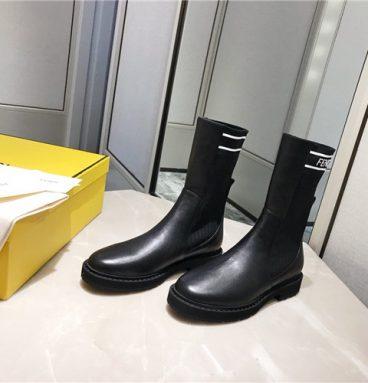 fend rockoko FF boots