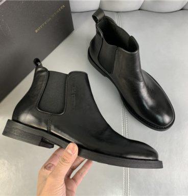 bottega veneta high top sneaker