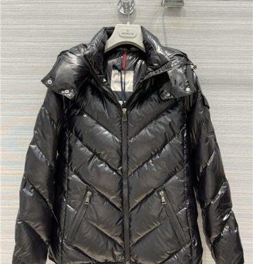 moncler brouel down jacket