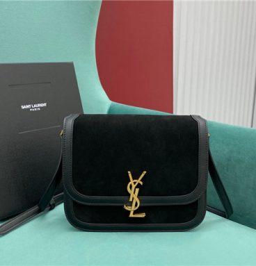 ysl box bag