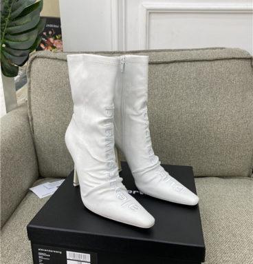 alexander wang heels boots