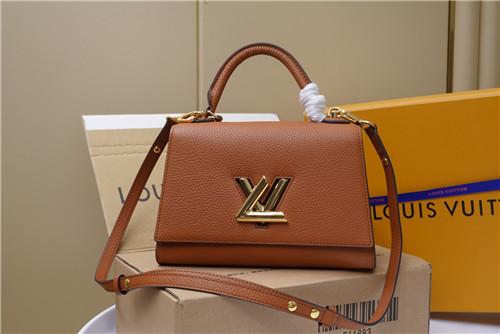 lv twist one handle bag